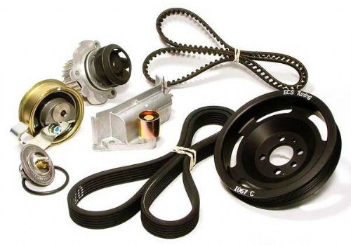 Cooling Components & Drive Belts